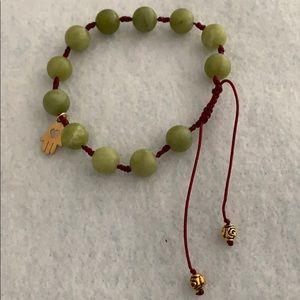 Taiwan Jade Bracelet